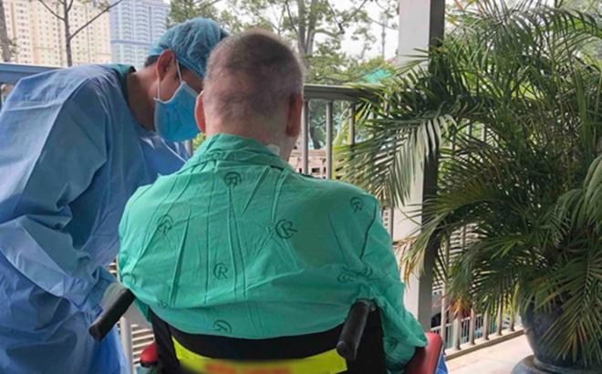 Công ty bảo hiểm đồng ý thanh toán chi phí điều trị cho bệnh nhân 91
