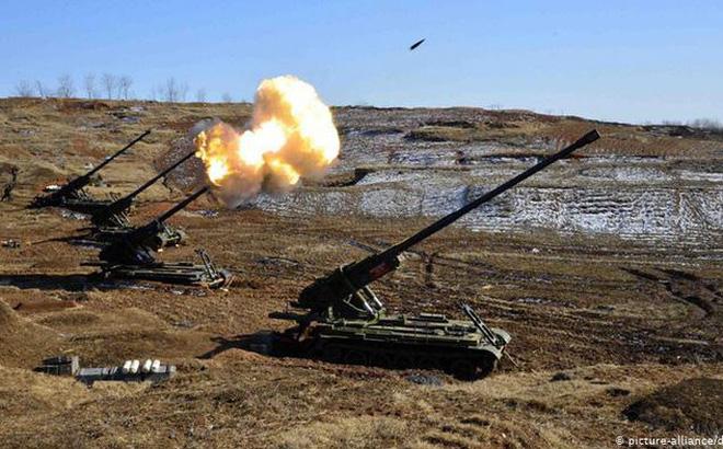 Mục đích thực sự của Triều Tiên đe dọa dùng vũ lực đáp trả Hàn Quốc