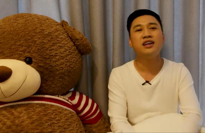 Don Nguyễn: Tôi yêu cả Việt kiều, người lớn tuổi, có những mối tình tôi chỉ lợi dụng họ thôi - Ảnh 1.