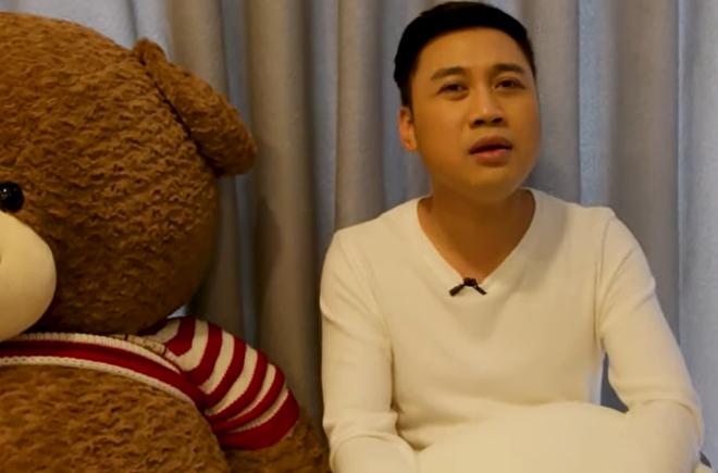Don Nguyễn: Tôi yêu cả Việt kiều, người lớn tuổi, có những mối tình tôi chỉ lợi dụng họ thôi - Ảnh 3.