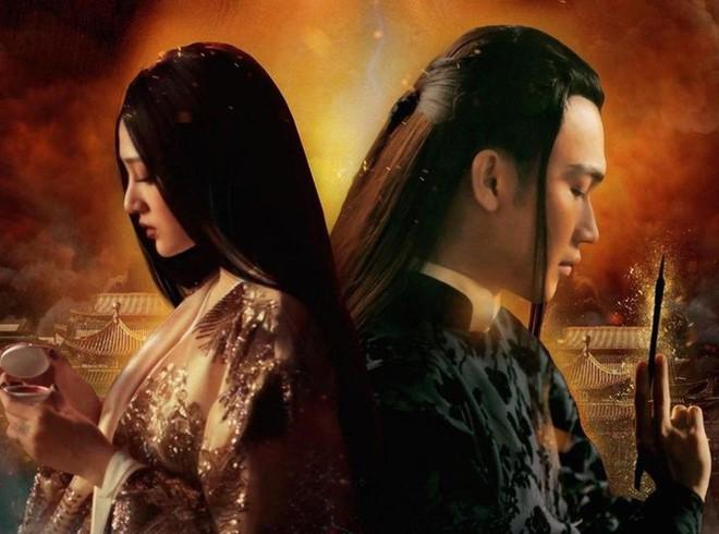 Dương Triệu Vũ: Tôi và Đàm Vĩnh Hưng không thể tiến xa hơn được nữa  - Ảnh 1.