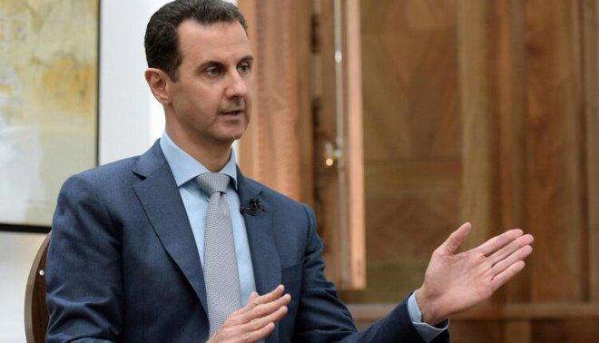 Trung Quốc thể hiện thái độ rắn, yêu cầu Mỹ dừng ngay hành động này với Syria - Nga đối mặt câu hỏi hóc búa quyết định số phận của Assad - Ảnh 1.