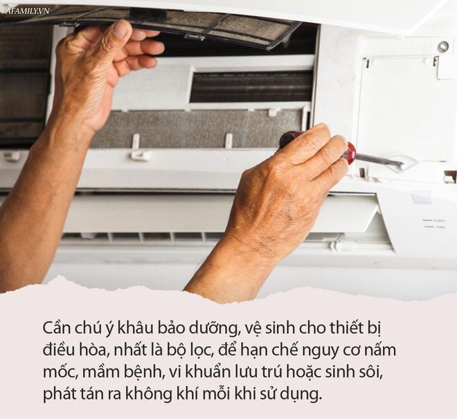 Thủ phạm giúp bạn mát lạnh mỗi hè nhưng âm thầm chiếm tới 40% hóa đơn tiền điện mỗi tháng - Ảnh 3.