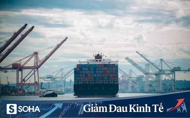 Ấn Độ: Xuất khẩu tươi sáng khi các nước quay lưng với TQ nhưng vẫn rất nể Việt Nam