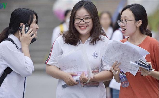 Trường ĐH không được báo trúng tuyển khi thí sinh chưa thi Tốt nghiệp