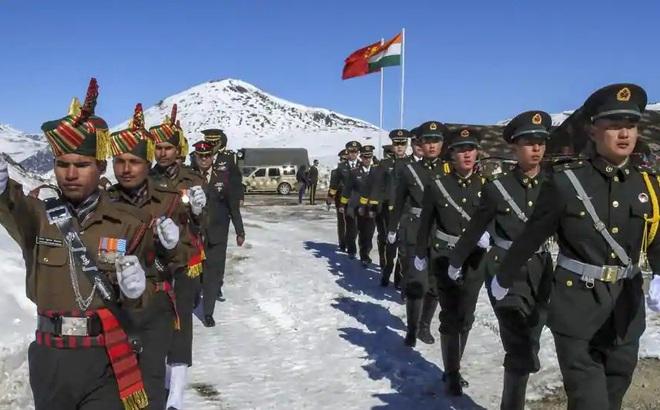 """Ấn Độ: Ít nhất 20 lính Ấn Độ tử vong do đụng độ với TQ, TQ cũng có thiệt hại nhưng """"không nêu"""""""