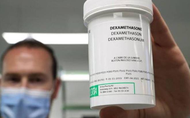 Tín hiệu đáng mừng: Thử nghiệm điều trị bệnh nhân Covid-19 nặng bằng thứ thuốc rẻ tiền cho kết quả triển vọng
