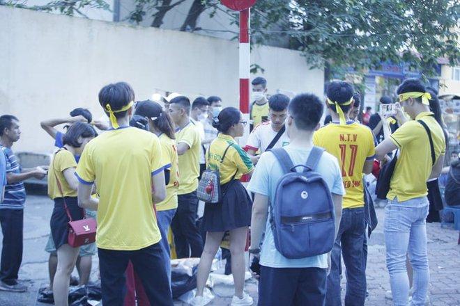KẾT THÚC Hà Nội 0-1 SLNA: Quang Hải quẩy như Messi nhưng không gánh nổi Hà Nội - Ảnh 10.