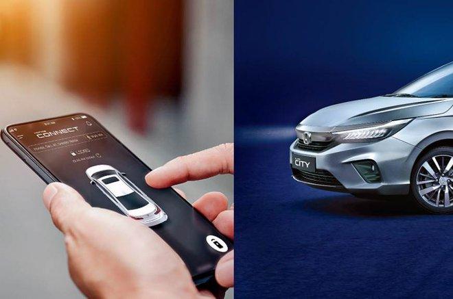 Thông tin chính thức về chiếc Honda City chuẩn bị ra mắt, giá chỉ từ hơn 300 triệu đồng - Ảnh 2.
