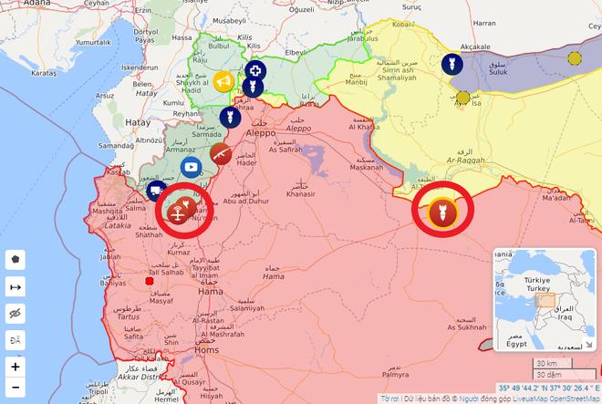 Ùn ùn điều quân ra biên giới, căng thẳng Trung - Ấn đột ngột nóng rực - Mỹ bất ngờ có chiến thắng trước Nga ở Syria - Ảnh 1.