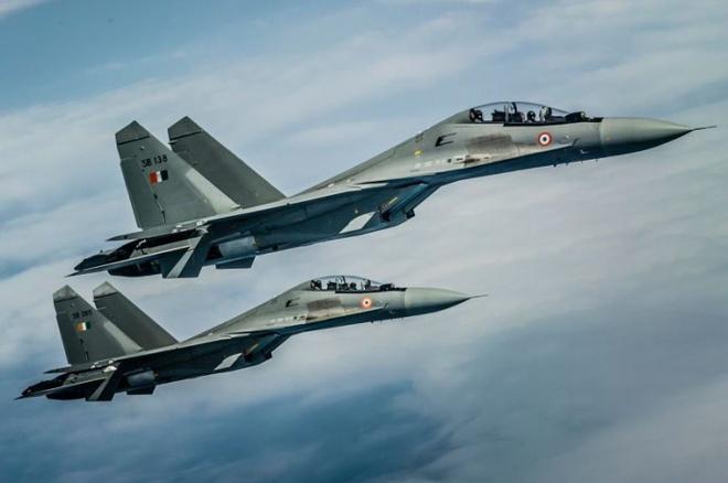 Báo cáo Mỹ hé lộ: QĐ Ấn Độ nắm lợi thế then chốt khiến TQ chỉ gây hấn, không dám chiến tranh - Ảnh 2.