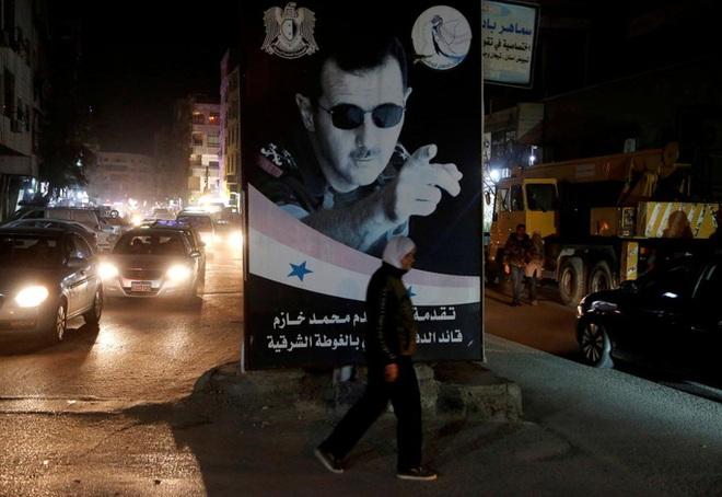 Mỹ trừng phạt Syria chưa từng thấy, ông Assad bị vây ép  - Ảnh 1.