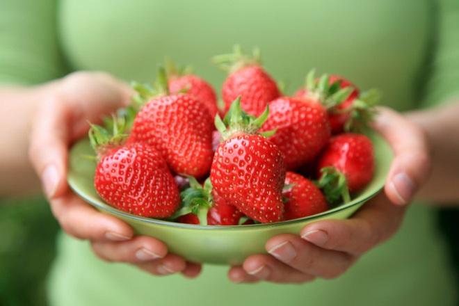 10 loại trái cây giàu Vitamin C hơn cam - Ảnh 5.