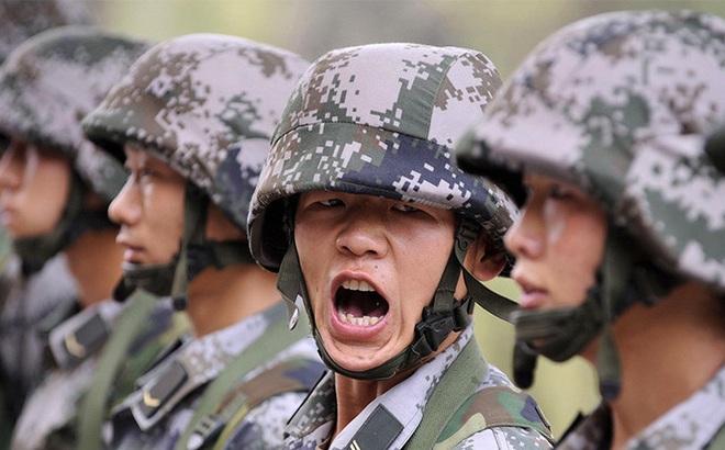 Báo cáo Mỹ hé lộ: QĐ Ấn Độ nắm lợi thế then chốt khiến TQ chỉ gây hấn, không dám chiến tranh