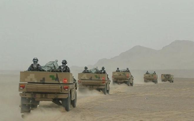 Báo Ấn Độ: Sĩ quan chỉ huy TQ tử vong, trực thăng PLA liên tục hoạt động cứu viện binh sĩ
