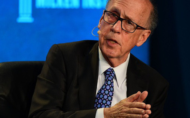 Giáo sư ĐH Yale: Đồng USD sẽ mất hơn 1/3 giá trị
