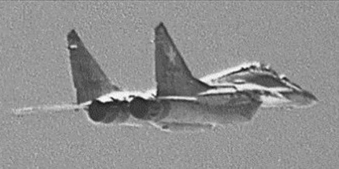 Tiết lộ bất ngờ về dàn phi công lái chiến đấu cơ Nga ở Libya: Điều gì khiến Mỹ lo sốt vó? - Ảnh 1.