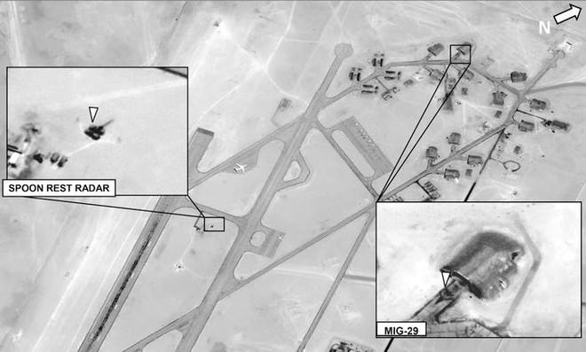 Tiết lộ bất ngờ về dàn phi công lái chiến đấu cơ Nga ở Libya: Điều gì khiến Mỹ lo sốt vó? - Ảnh 3.