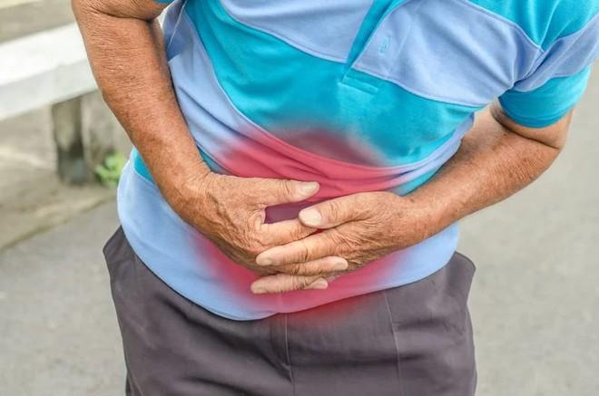 10 dấu hiệu cho thấy gan của bạn bị tổn thương - Ảnh 2.