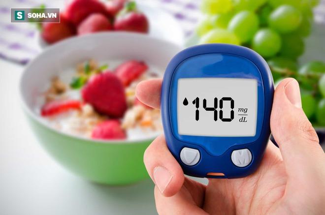BS nội tiết tiết lộ 7 bí quyết giúp đường huyết ổn định: Nên làm sớm để đẩy lùi bệnh tật - Ảnh 1.
