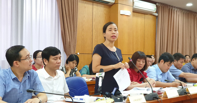 Thanh tra toàn bộ các cuộc đấu giá có sự tham gia của vợ chồng Đường Nhuệ tại Thái Bình - Ảnh 1.