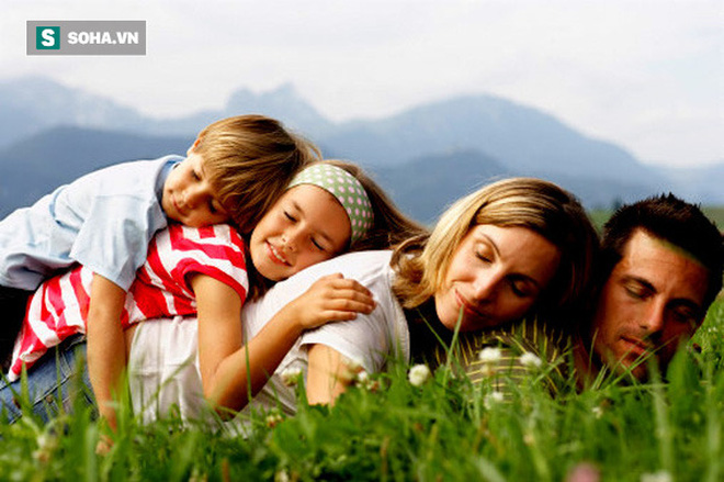 Hạnh phúc là gì? và đáp án khiến nhiều người cay mắt, xem lại thái độ của bản thân - Ảnh 3.