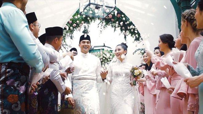 Tổ chức hôn lễ xa hoa bậc nhất năm 2018 đến tận 2 lần, cặp đôi đình đám trong hội con nhà giàu châu Á giờ có cuộc sống ra sao? - Ảnh 11.