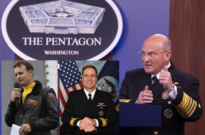 Tưởng yên thân ở đơn vị mới, cựu hạm trưởng TSB Mỹ bất ngờ khiến 1 Đô đốc liên lụy? - Ảnh 4.