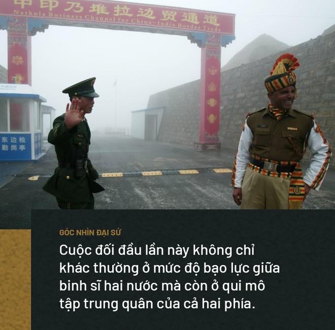 Đối đầu biên giới với Trung Quốc còn kéo dài, Ấn Độ sẽ thúc đẩy hơn quan hệ với Mỹ - Ảnh 1.