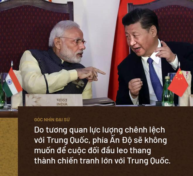 Đối đầu biên giới với Trung Quốc còn kéo dài, Ấn Độ sẽ thúc đẩy hơn quan hệ với Mỹ - Ảnh 2.