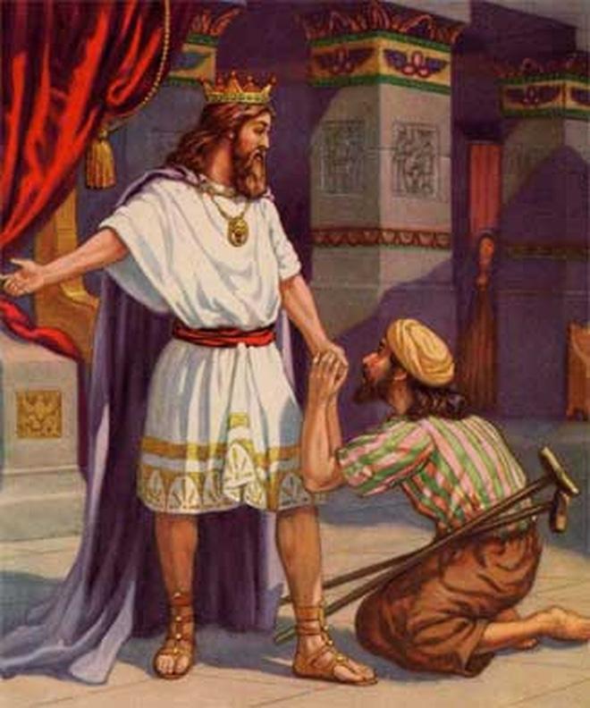 Nhà vua hứa cho ông lão áo ấm nhưng bận rộn nên quên mất và hồi kết bất ngờ, đáng ngẫm  - Ảnh 1.