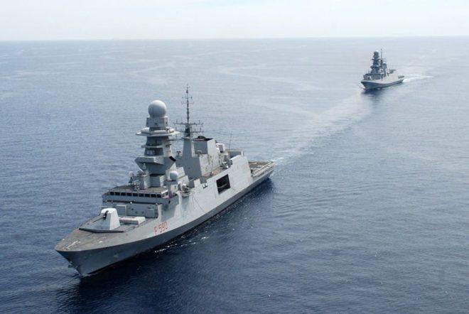 Ấn Độ lệnh cho máy bay, tàu chiến sẵn sàng ma trận leo thang với TQ - Lực lượng mới tính châm ngòi chiến sự tây bắc Syria? - Ảnh 2.
