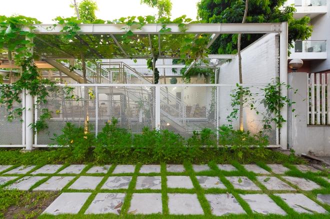 Lớp học giữa không gian cây và hoa tại thành phố Hạ Long - Ảnh 7.