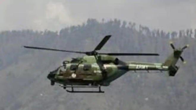 Phát hiện động thái bất thường của Trung Quốc dọc biên giới - KQ Ấn Độ sẵn sàng xuất kích, sĩ quan được thẳng tay hành động - Ảnh 1.
