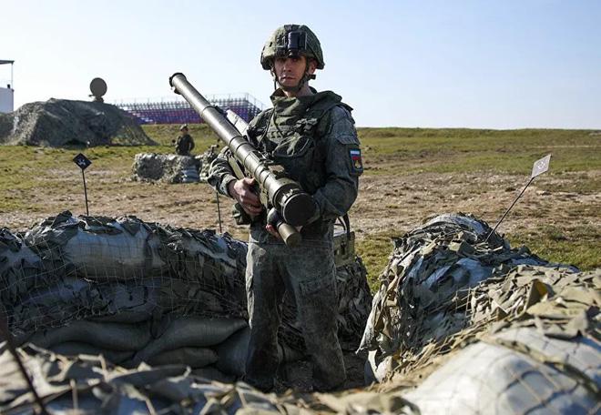 Nga đã có viên thuốc để điều trị máy bay NATO - Ảnh 1.