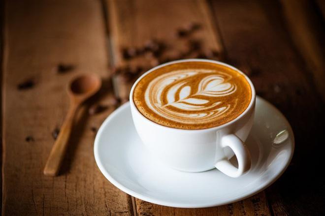 Đẩy lùi căn bệnh đáng sợ nhờ uống... cà phê! - Ảnh 1.
