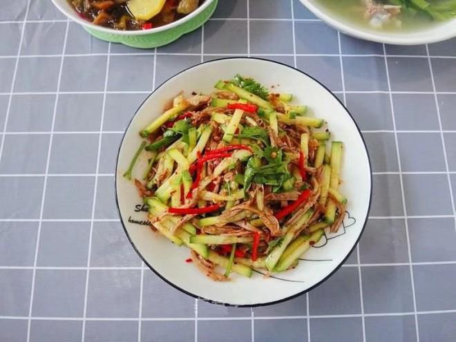 Mùa hè nhất định phải ăn thịt vịt trộn chua ngọt vừa ngon vừa mát bổ đủ đường - Ảnh 5.