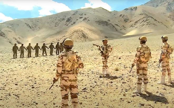Mệnh lệnh sắc lạnh của ông Modi: Tiền tuyến Ấn Độ nóng rực, không còn gì cản trở khai hỏa vào lính Trung Quốc