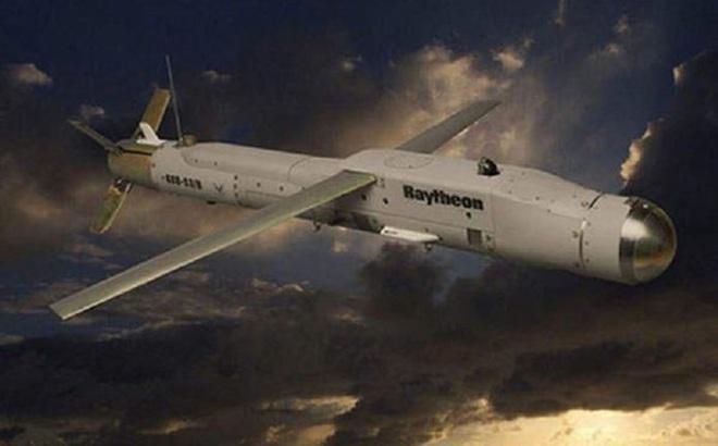 Mỹ phóng thử thành công bom lượn