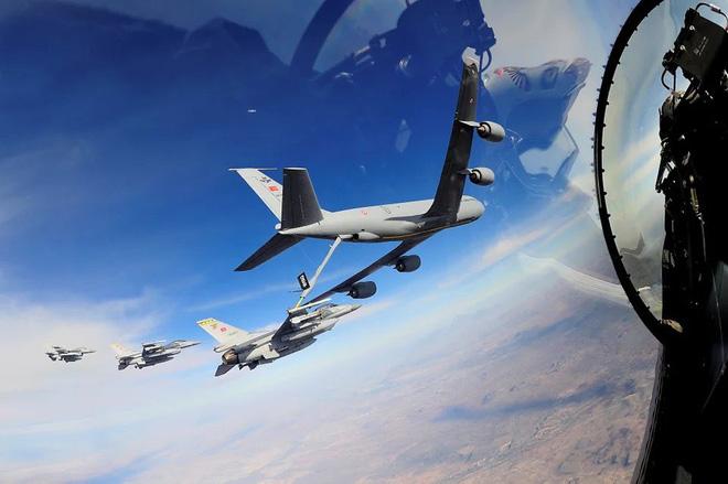 Ai Cập và Thổ Nhĩ Kỳ tiến sát bờ vực chiến tranh ở Libya, chỉ Mỹ có thể giải quyết? - Ảnh 2.