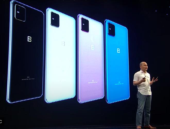 CEO Bkav Nguyễn Tử Quảng: Tin Bphone lén lút chụp ảnh người dùng là vu khống - Ảnh 2.
