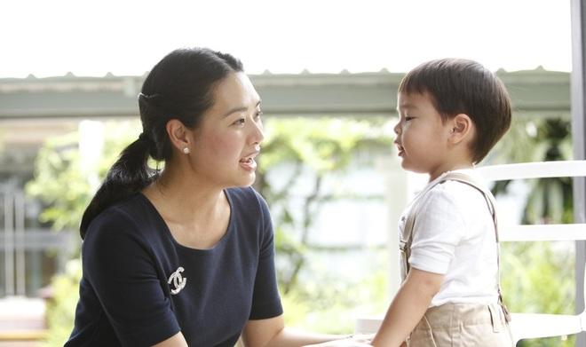 Bí quyết đặc biệt giúp bố mẹ dạy con bướng bỉnh hiểu chuyện mà không cần quát mắng - Ảnh 3.
