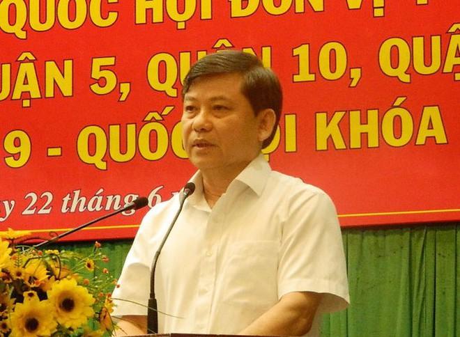 Viện trưởng Viện KSND Tối cao tiếp tục lên tiếng về vụ Hồ Duy Hải - Ảnh 1.