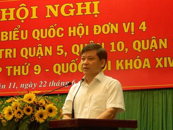 Viện trưởng Viện KSND Tối cao tiếp tục lên tiếng về vụ Hồ Duy Hải - Ảnh 3.