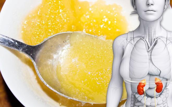 Mật ong và những tác dụng đối với sức khỏe - Ảnh 1.