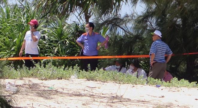 Vụ sát hại bé gái 13 tuổi ở Phú Yên: CA huyện đánh giá nhiều khả năng bắt để tống tiền - Ảnh 1.