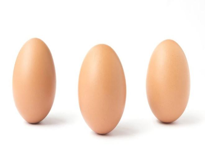 Ăn ba quả trứng mỗi ngày và xem những gì sẽ xảy ra với cơ thể bạn! - Ảnh 9.