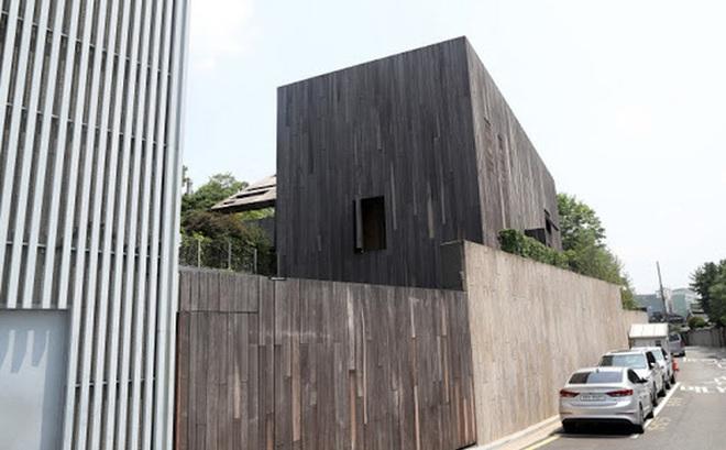 Khu đất được xem là 'đầu rồng' ở Seoul, nơi gia tộc Samsung xây 5 dinh thự sát cạnh nhau cho các thành viên trong gia đình