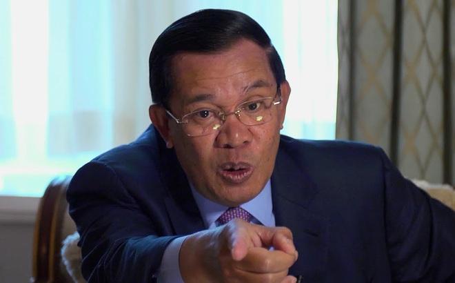 Thủ tướng Hun Sen cảnh cáo phe đối lập: Muốn thay thế tôi ư? Hãy đợi đến kiếp sau đi!