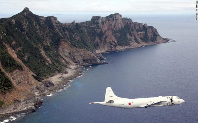 Một động thái chính sách tại Nhật Bản tiềm tàng sức nặng leo thang quan hệ hai cường quốc châu Á